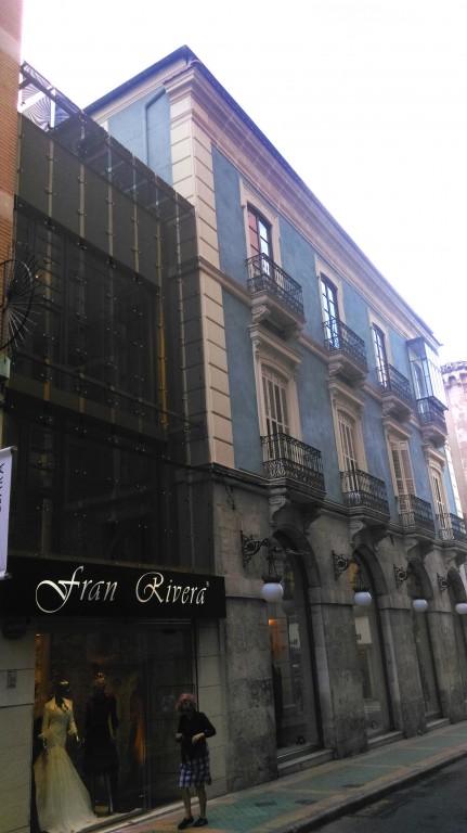 Local comercial en Alicante