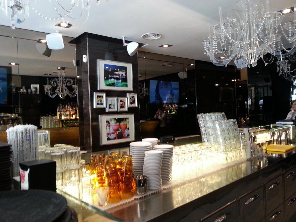 Café Lounge C-HOUSE