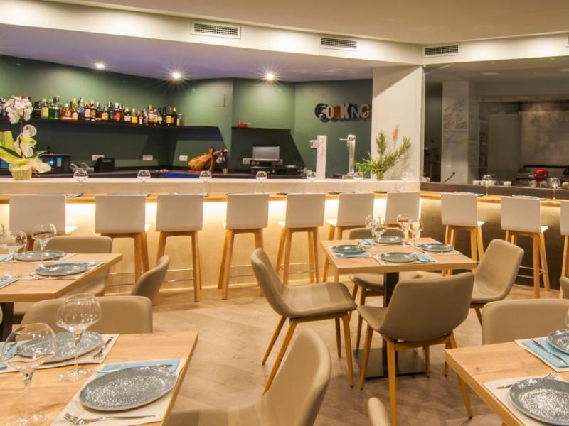 Restaurante «La Gastronómica»