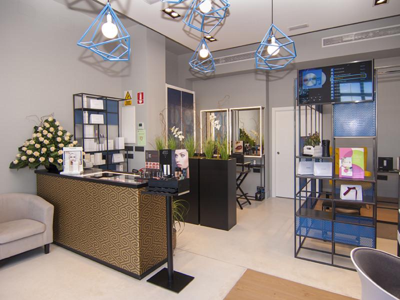Centro de estética en Petrel